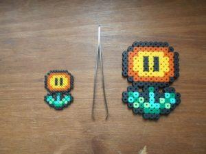 pixel art midi vs mini