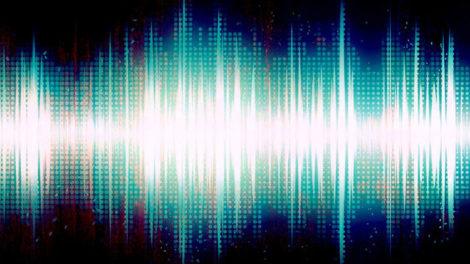 fréquence audio
